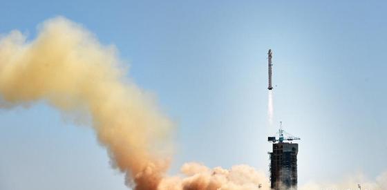 Gaofen-9 satellite