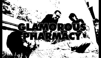Super rare live recording of the legendary Chinese band Glamorous Pharmacy