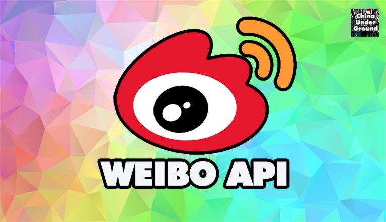weibo-api