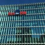 Baidu headquarters - Top trends in China's internet