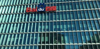 Baidu headquarters - Top trends in China's internet