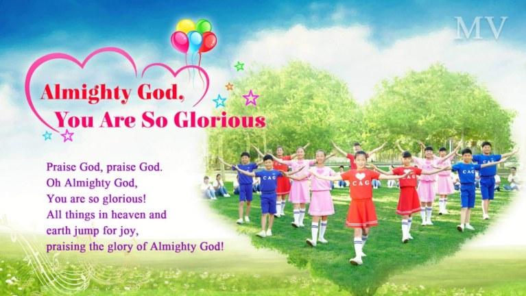 Church of Almighty God
