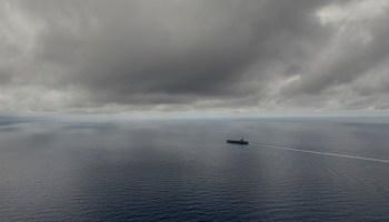missing US Navy sailor