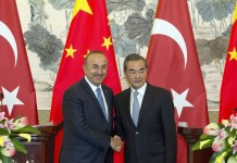 Turkey-and-China-pledge-security-cooperation-as-ties-warm