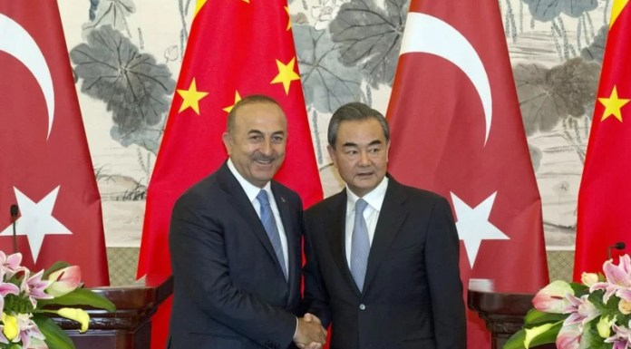 https://www.apnews.com/67e68c04e88e4d45b1df1ab5bb349758/Turkey-and-China-pledge-security-cooperation-as-ties-warm