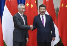 singapore_china-developments in the South China Sea