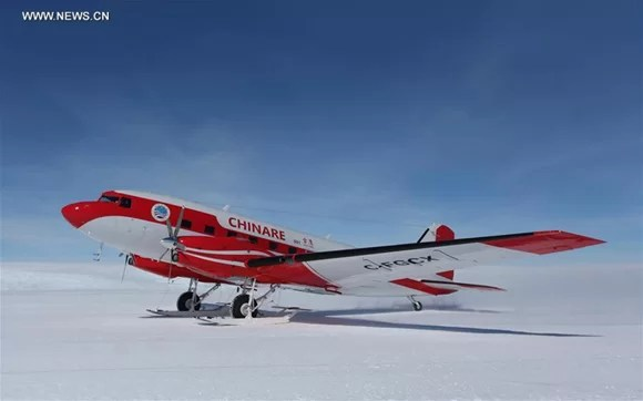 Chinese-research-station-antarctic