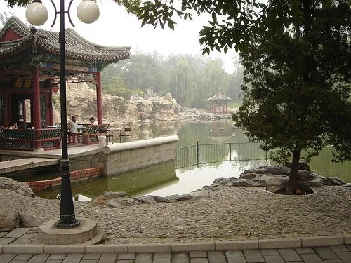 Best Things To Do For Free When Travelling To China