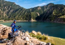 Josh Summer on Traveling in Xinjiang
