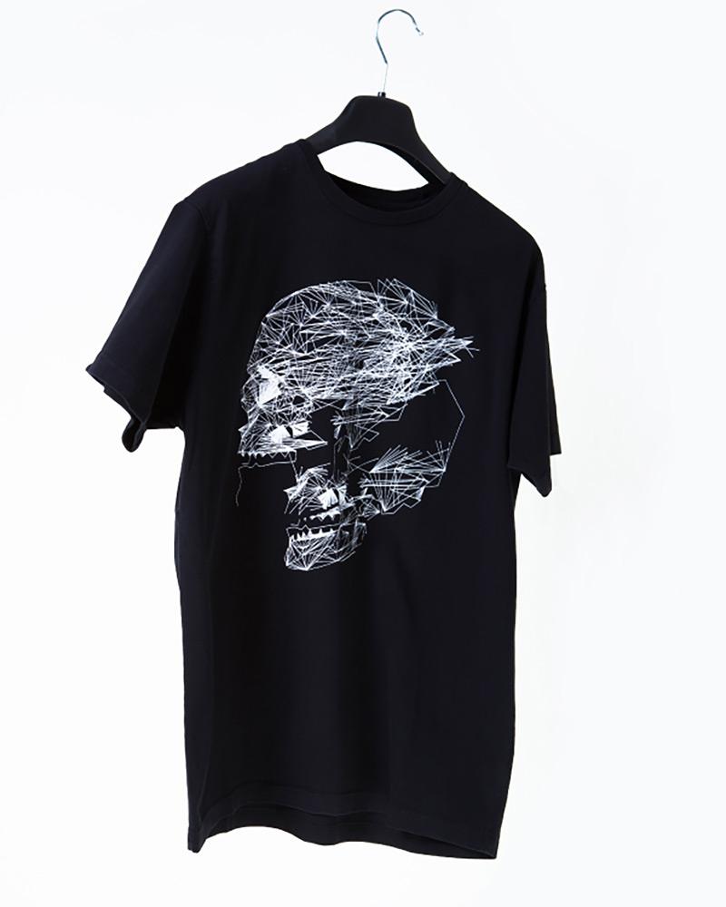 t-shirt designer herman lee
