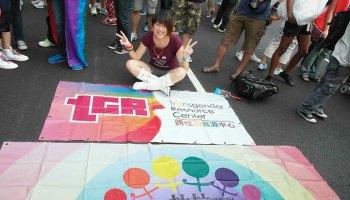 LGBTQ rights in Hong Kong