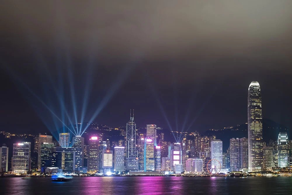 Hong-Kong-Pulse-Light-Festival-2018