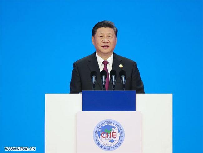 China free trade