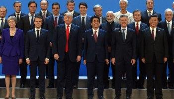 US-China trade war truce