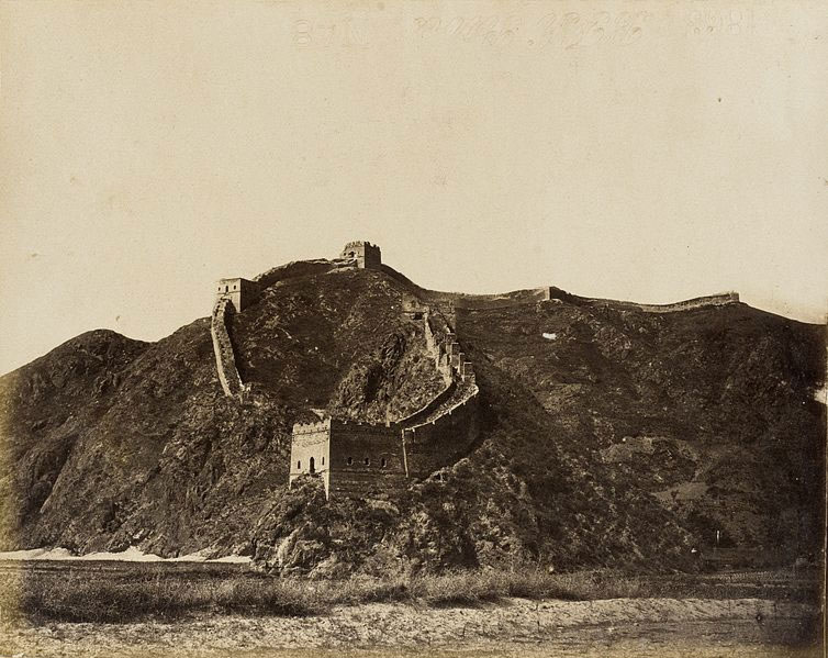 Portion-of-the-Great-Wall
