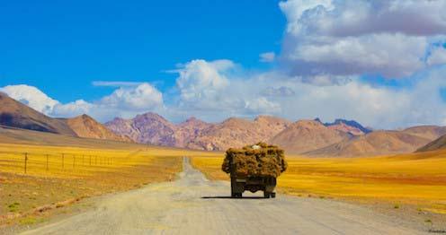 China's 'One Belt One Road' Initiative and the EU