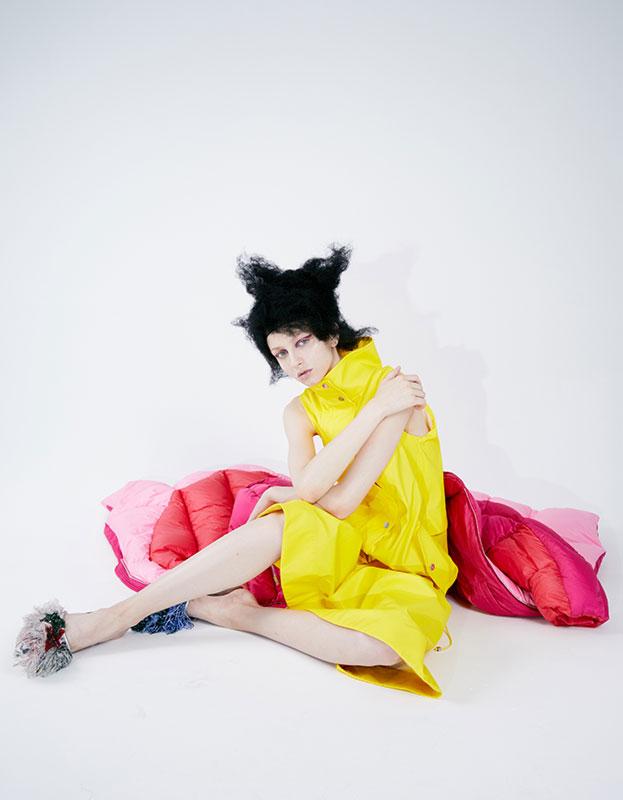 china fashion design