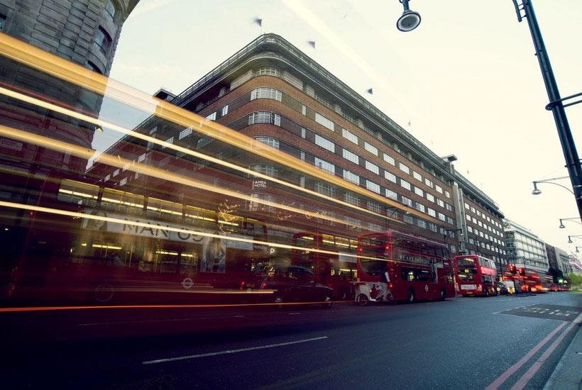 Top 4 Casino Hotels in London