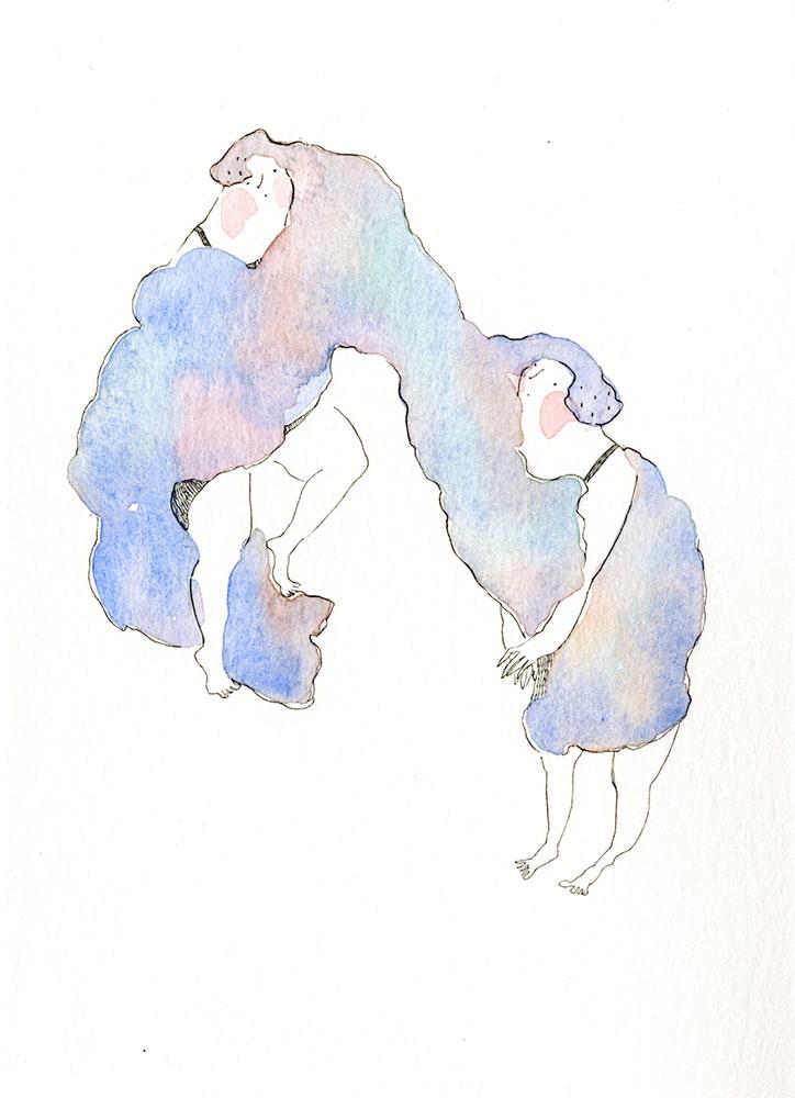 illustrator Dodolulu