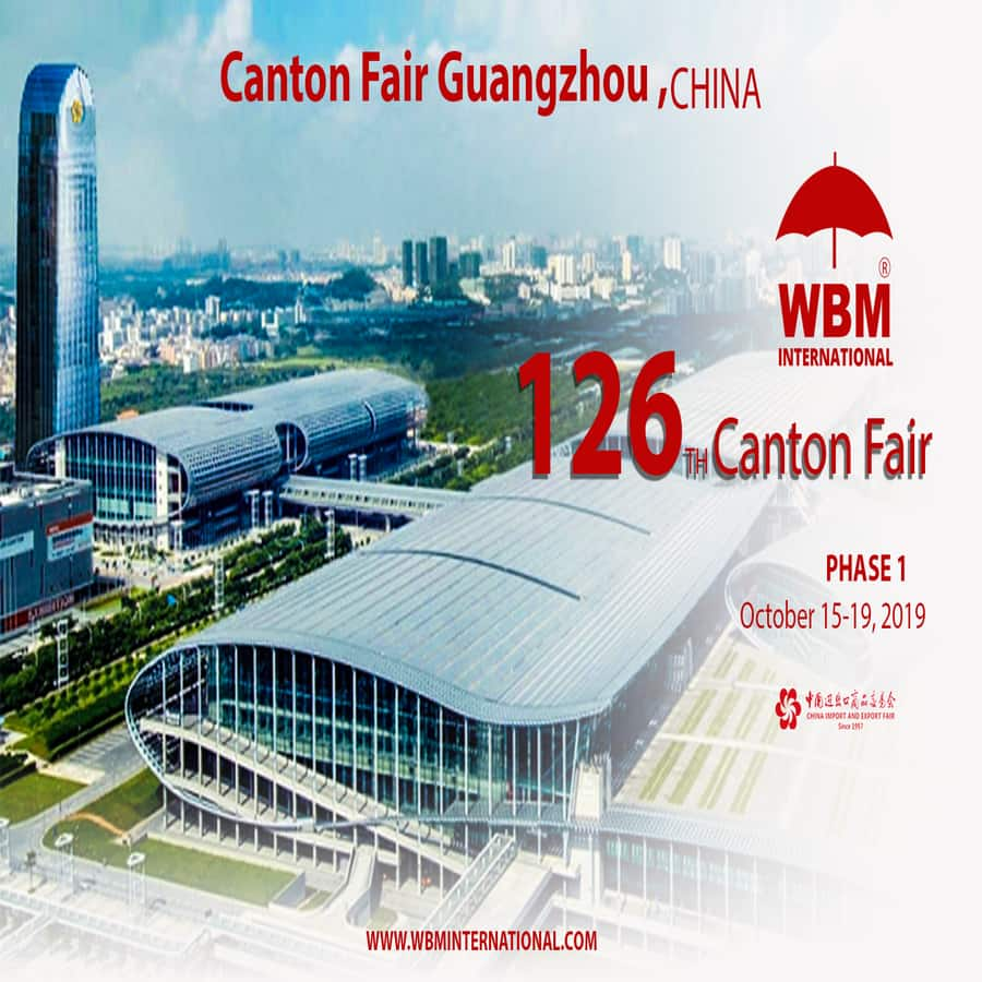 WBM International Canton Fair