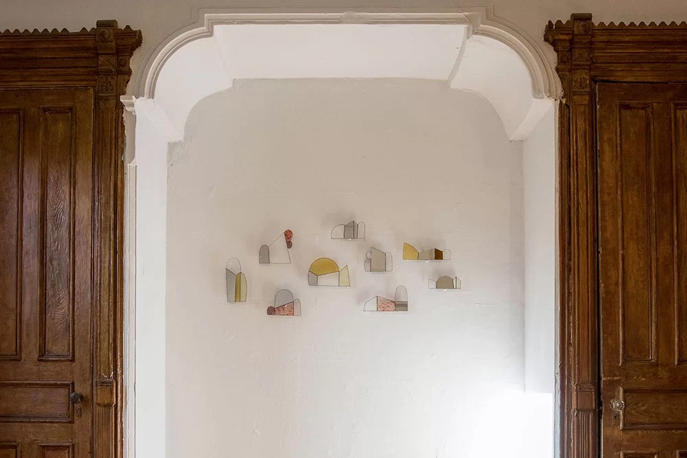 018-Meng-Du-Embers--installation-view