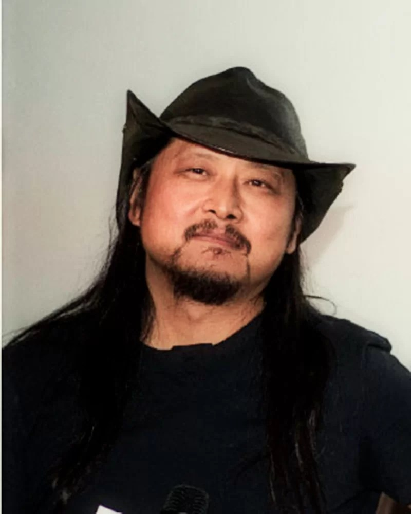 zhang yang director