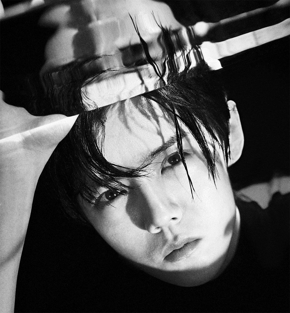 Chinese Singer LU Han's New Single Dream up