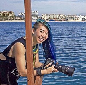Cherry Li Food Photographer