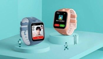 Xiaomi Mi Kids Watch 4