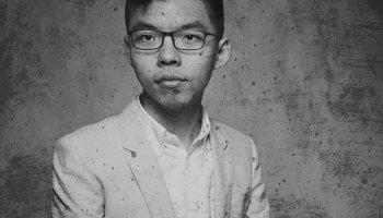 joshua wong coronavirus hong kong