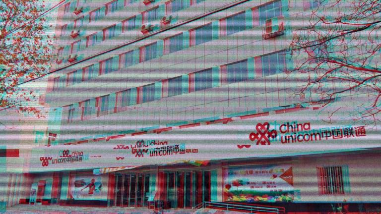 Chinese telecom value