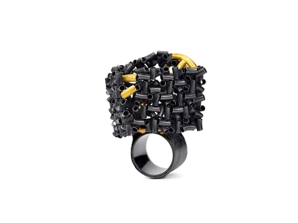Jeweler Designer Zihan Yang