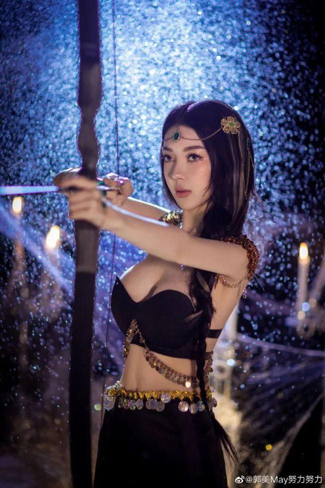 guo-meimei