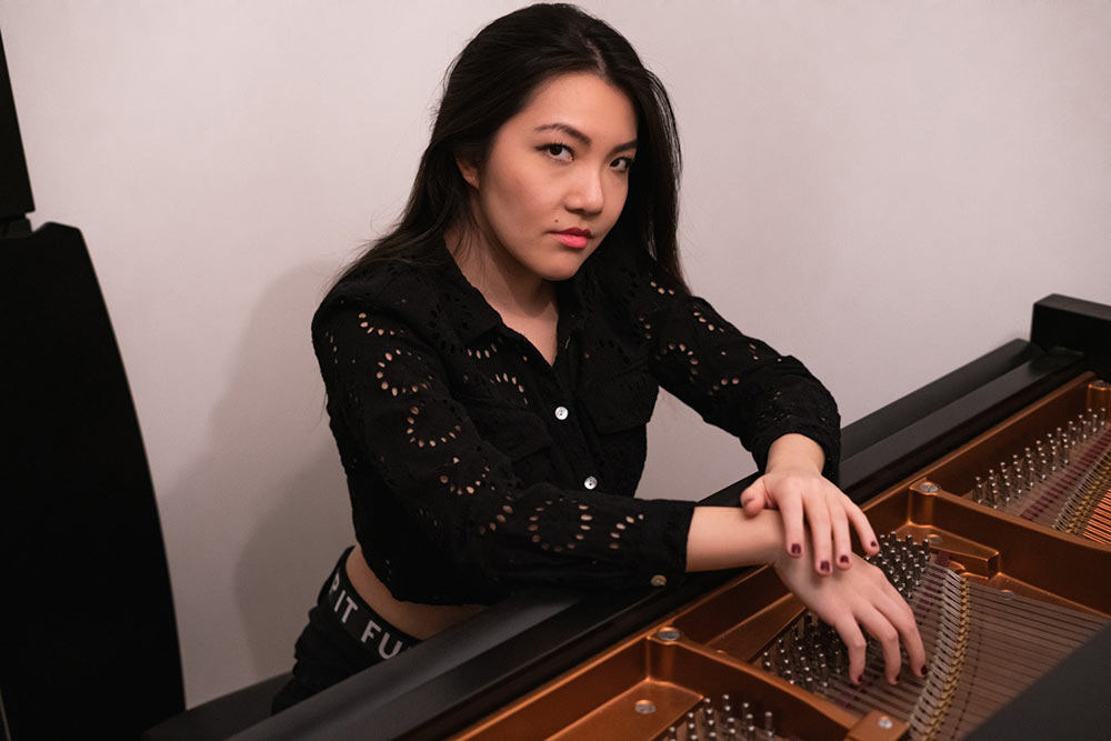 melodie-zhao pianist