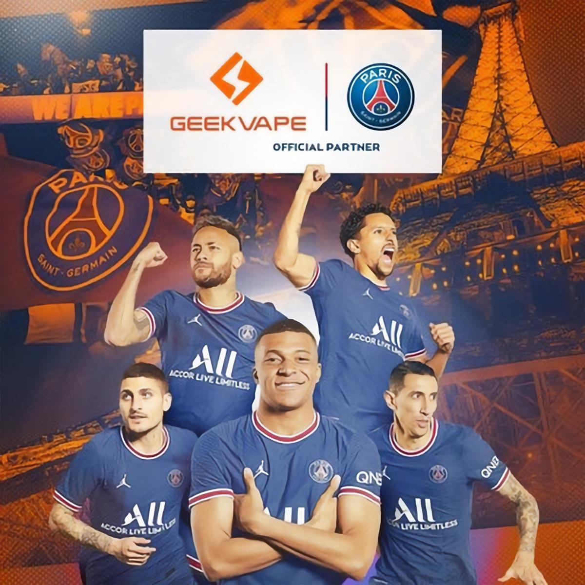 Geekvape-and-Paris-Saint-Germain