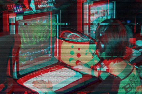 China: Online gamers under the age of 18 will only be allowed to play 3 hours a week
