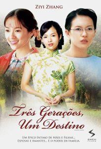 "Poster for the movie ""Jasmine Women"""