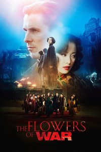 """Poster for the movie """"The Flowers of War"""""""