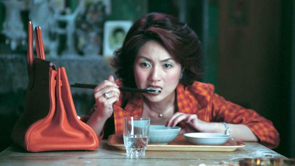 """Image from the movie """"Dumplings"""""""