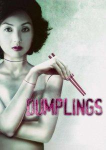 """Poster for the movie """"Dumplings"""""""