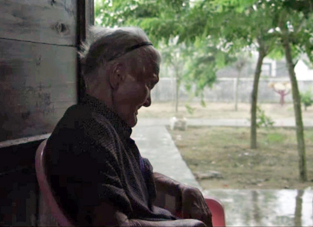 """Screen shot from """"Twenty Two"""" official trailer, China Lion site"""
