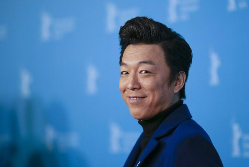Huang-Bo