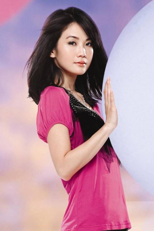 Charlene-Choi