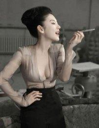 Zhang Yuqi images filmography