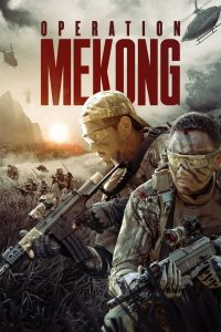 """Poster for the movie """"Operation Mekong"""""""