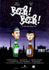 """Poster for the movie """"Beer! Beer!"""""""