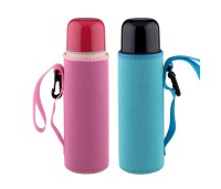 Travel Insulated Neoprene Water Bottle Holder Sleeve