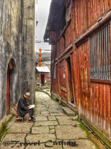 Hongjiang, Hunan