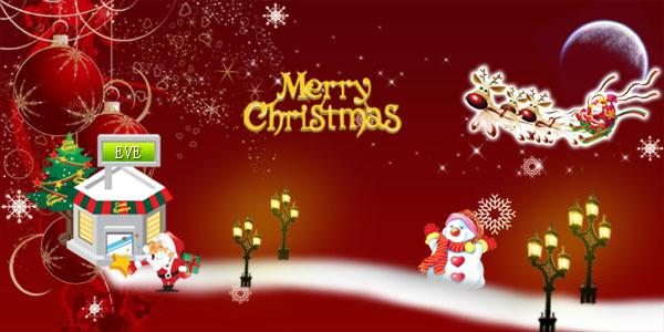 圣诞前夕 – 平安夜的由来