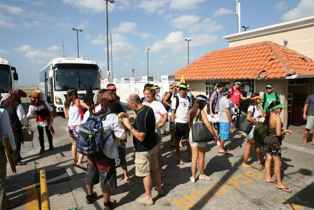 今年超過200萬外籍遊客訪巴
